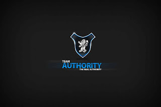 Team Authority Logo (Techmaster05)