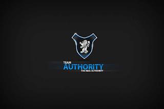 Team Authority Logo (Techmaster05)