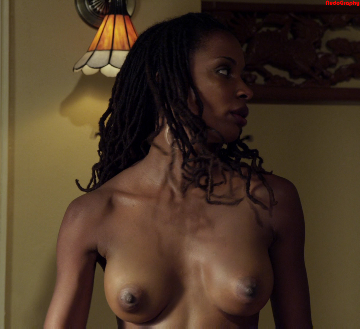 shanola hampton nude