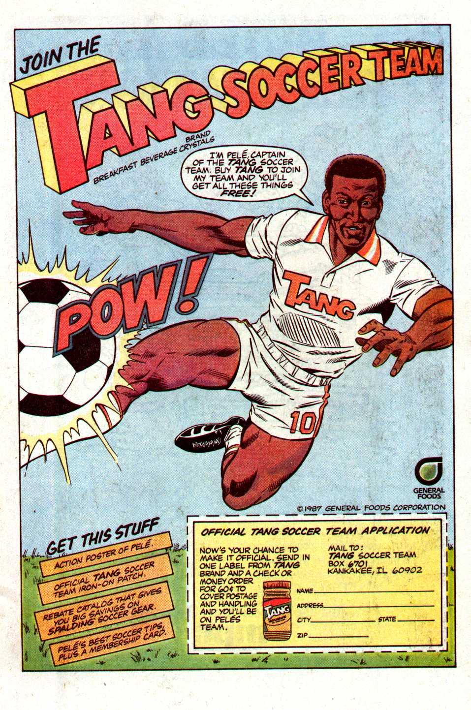 Read online Secret Origins (1986) comic -  Issue #22 - 41