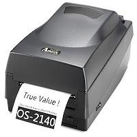 OS-2140 Impressora Térmica Argox