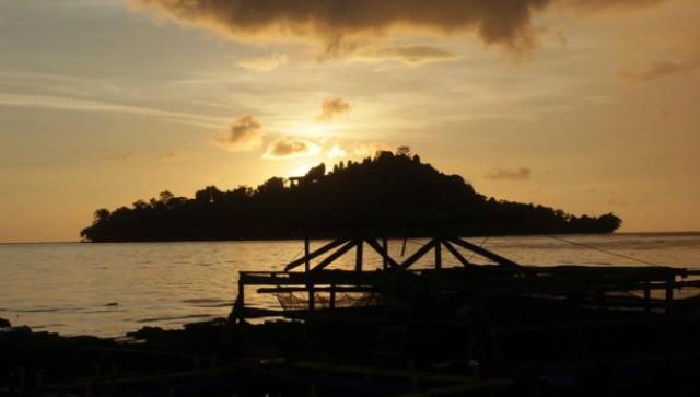 Gugus Pulau Kecil Mentawai