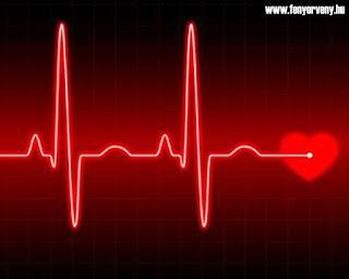 Koncentrációs gyakorlatok: Koncentráció a szívverésre