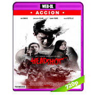 Headshot (2016) WEB-DL 720p Audio Indonesio 5.1 Subtitulada