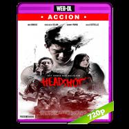 Headshot (2016) WEB-DL 720p Audio Indonesio 5.1 Subtitulada