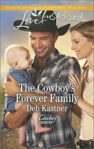 The Cowboy's Forever Family by Deb Kastner