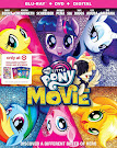 My Little Pony My Little Pony: the Movie Video