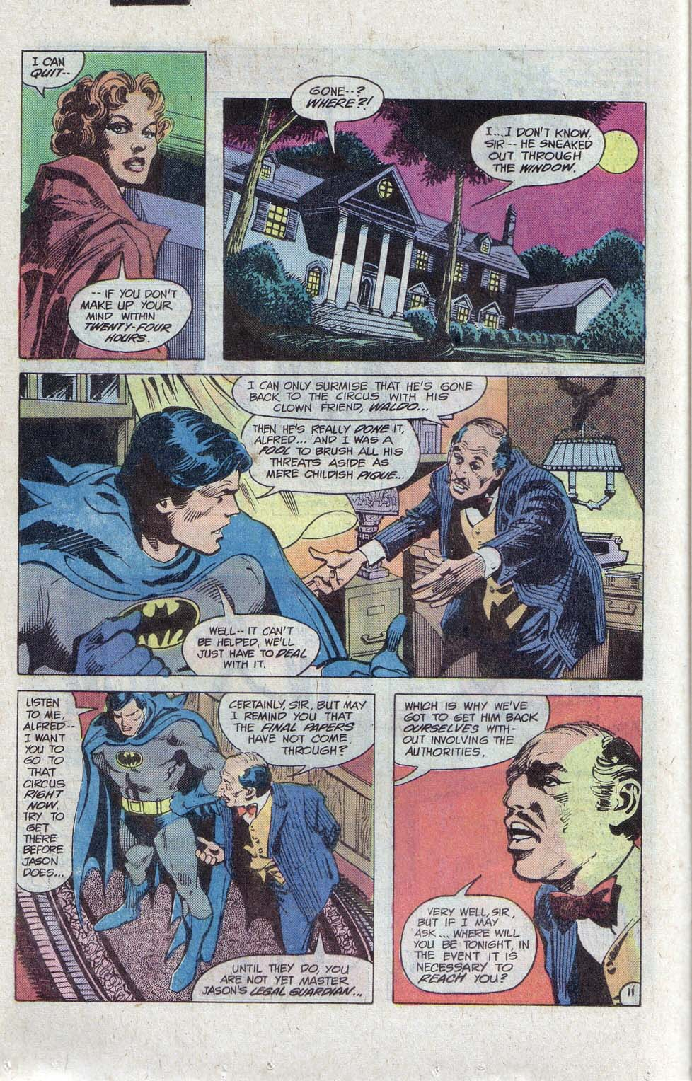 Detective Comics (1937) 530 Page 14