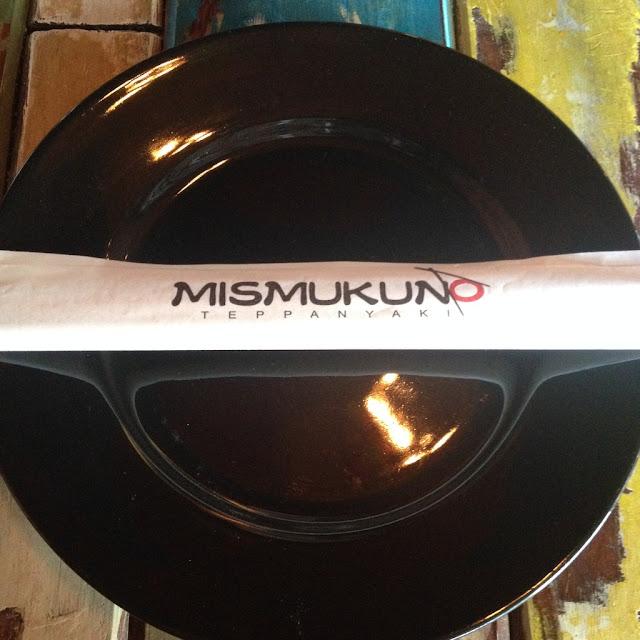 Mismukuno Cebu Japanese Restaurant