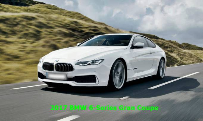 2017 bmw 6 series gran coupe auto bmw review. Black Bedroom Furniture Sets. Home Design Ideas