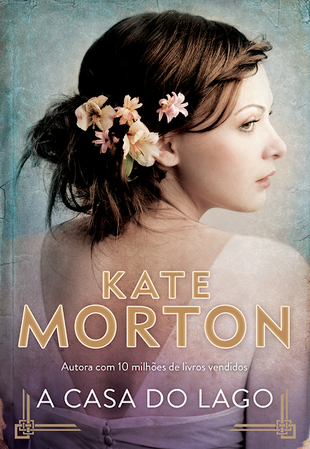 A casa do Lago | Kate Morton @editoraarqueiro