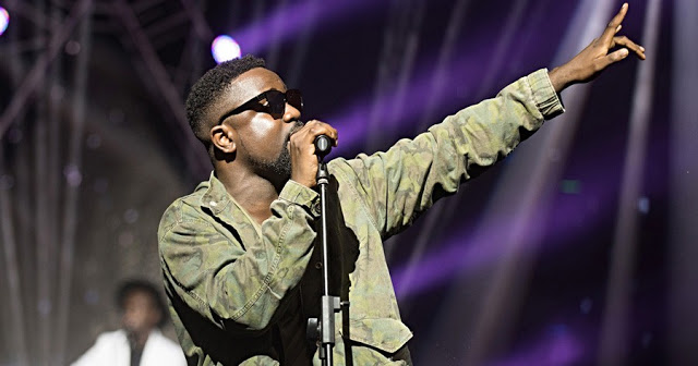 New Music From Sarkodie-Long Distance feat. Benji