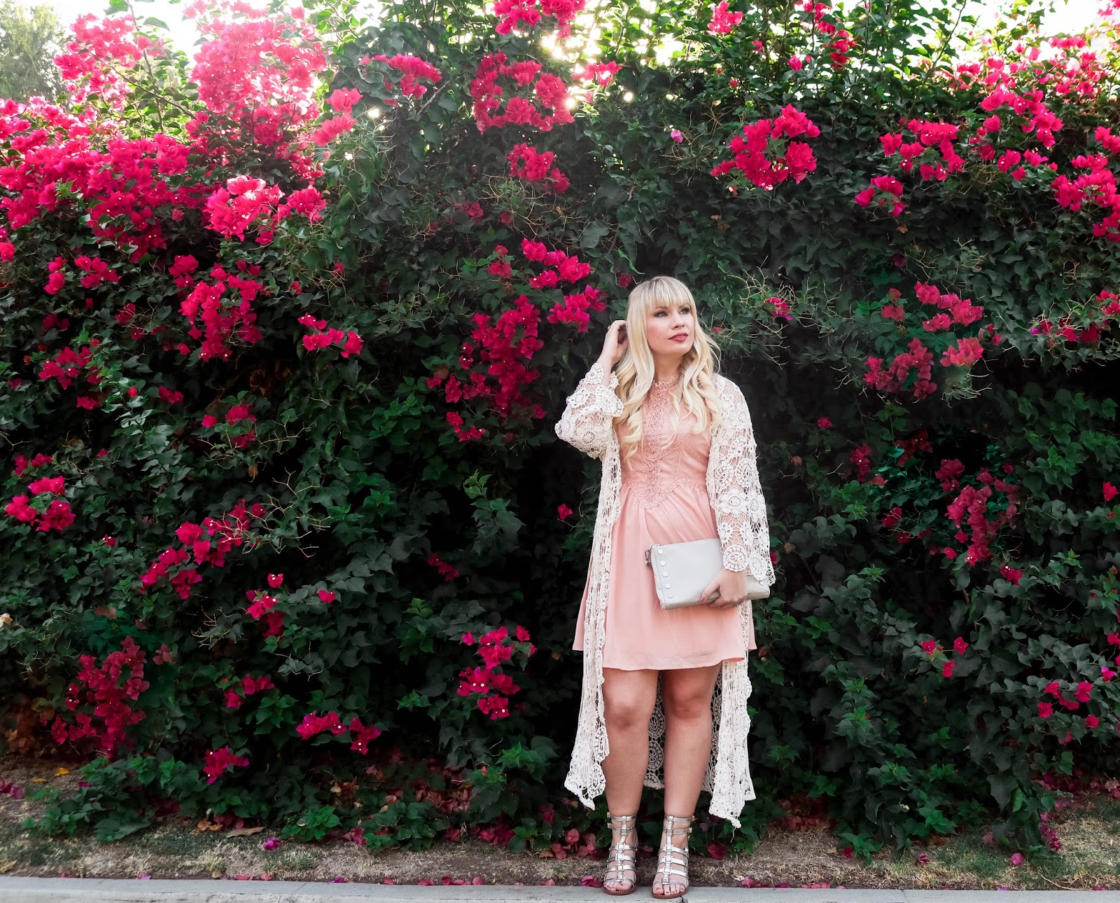 How to Transition Your Summer Dresses to Fall