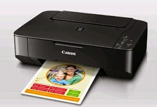 Download Canon Pixma MP237 Printer Driver