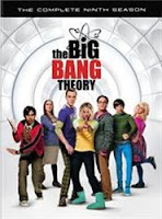 The Big Bang Theory: Season 9 (2016) Poster