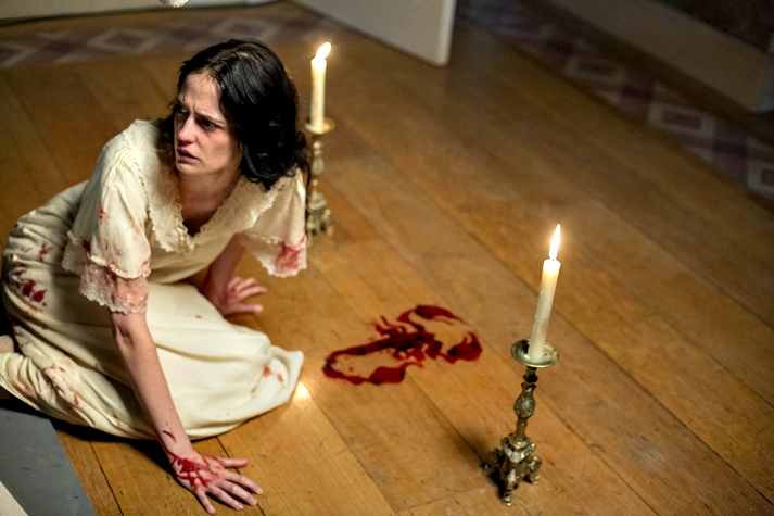 Penny Dreadful (2 temporada)