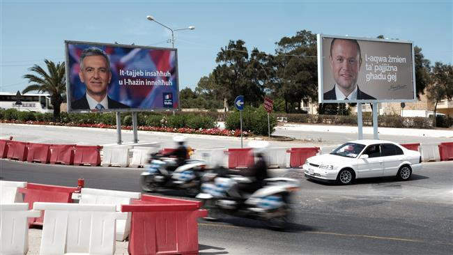 Corruption-hit Malta goes to vote in snap general election
