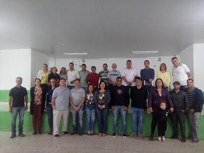 Sete Barras tem Conselho Municipal de Turismo e realiza primeiras reuniões