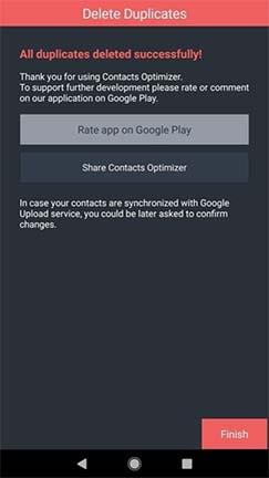Cara Mengelola, Menghapus Dan menggabungkan Duplikat Kontak Pada Ponsel Android