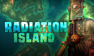 Radiation Island MOD APK+DATA v1.2.2 Full HACK [Unlocked] Terbaru 2018
