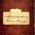 Livros para ler mais de uma vez - III ~ O evangelho maltrapilho