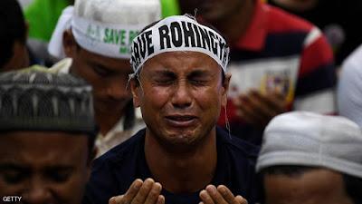 OKI Akan Desak PBB Intervensi Genosia Muslim Rohingya