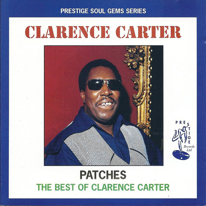 Clarence Carter - She Ain't Gonna Do Right