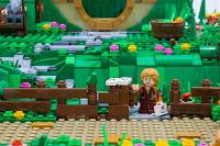 Lego Bag End - Bolsón cerrado - Set 79003 Set 9469