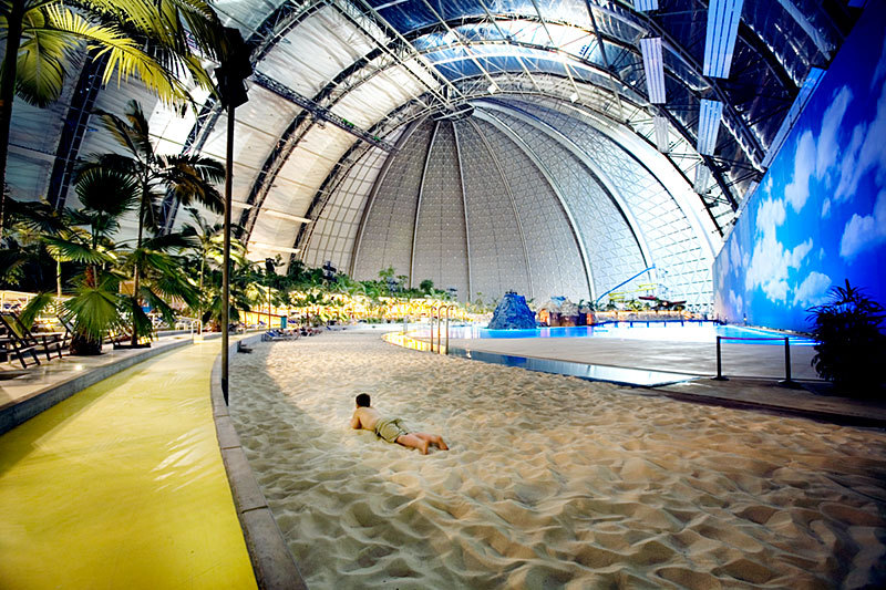 Tropical Island Germany Cool Photos-Images 2012