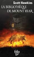 Couverture du livre La bibliothèque de Mount Char