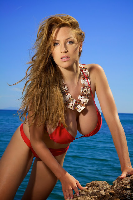 Jordan-Carver-red-bikini-hd-hot-sexy-photo-14