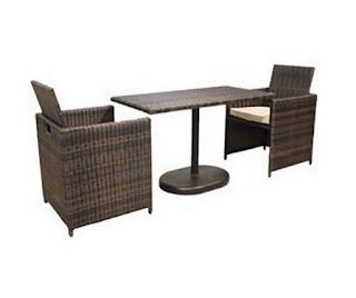 Kontiki, Kontiki Bistro Sets, Kontiki Outdoor Furniture, Kontiki Wicker Bistro Sets, Outdoor Furniture, Patio Furniture, Wicker Bistro Sets, Bistro Sets,