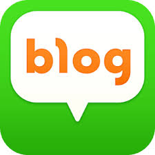 Naver blog logo