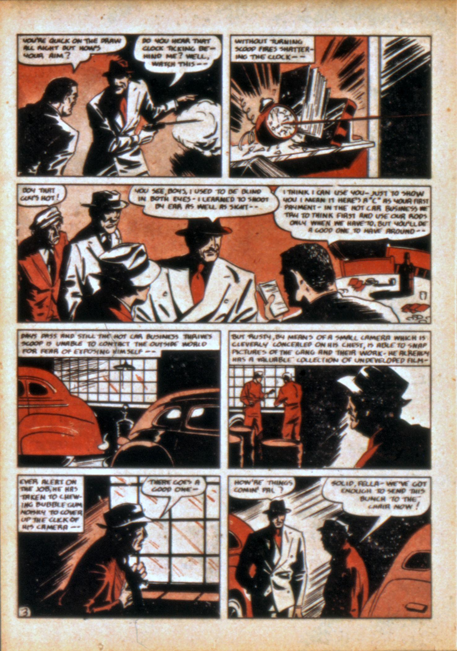 Action Comics (1938) 10 Page 18