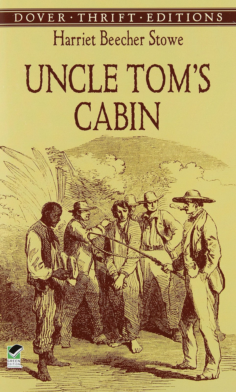 the points of harriet beecher stowe in writing uncle toms cabin Uncle tom's cabin, written and published by harriet beecher stowe in 1852, was the most popular 19th century novel and, after the bible, was the second-best-selling book of that century.