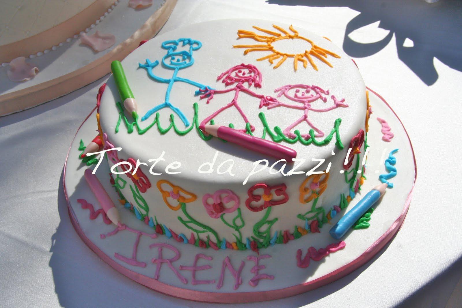 Torte per bambini 10 mesi  Hausrezepte von beliebten Kuchen