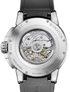 Calibre HW3305 Harry Winston