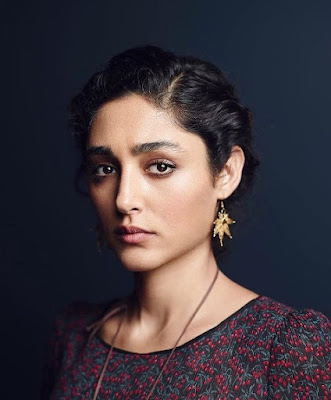facts about Golshifteh Farahani
