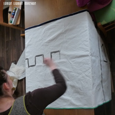 wohnideen selbst machen leben. Black Bedroom Furniture Sets. Home Design Ideas