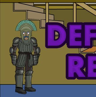 Defender Rescue Walkthrou…