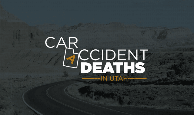 Car Accident Deaths in Utah