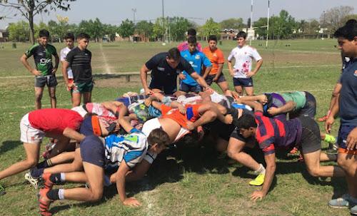 Nueva práctica del Seleccionado M-17 de Tucumán