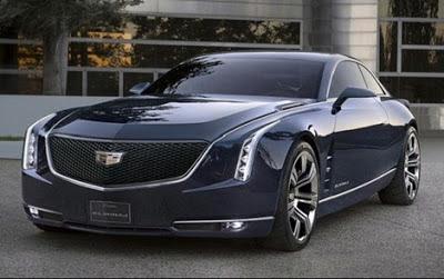 ''(2018) Cadillac Eldorado'' Voiture Neuve Pas Cher prix, intérieur, Revue, Concept, Date De Sortie