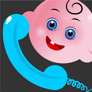 Mainan ponsel menyenangkan untuk anak-anak Permainan yang sempurna untuk membuat balita sibuk. Dikemas dengan cinta, kesenangan, animasi terlucu, musik, permainan balon dan sajak lengkap dalam ponsel. Dirancang untuk memberikan sensasi ponsel nyata dalam dunia anak-anak. Pergi ke daftar kontak telepon, pilih karakter favorit dan nikmati mengobrol. Pilihan telepon yang khusus mencipatakan mainan ponsel yang sempurna. Balita Anda juga mendapatkan emoji lucu, smiley dan pesan teks (SMS), telepon masuk dan banyak fitur lainnya.