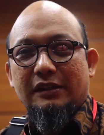 Kabar Terkini, Novel Sebut Tudingan Tak Usut Korupsi Yang Menyangkut Anies Baswedan Hanya Penggiringan Opini !
