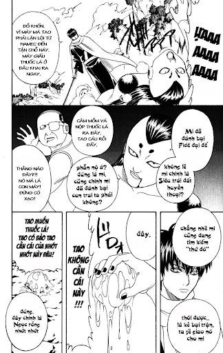 Gintama Chap 202 page 12 - Truyentranhaz.net