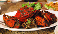 How to Make a Delicious Black Pepper Crab Steady