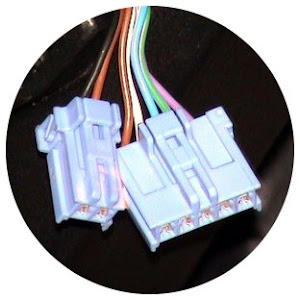 hondash dlc connector 5 pin