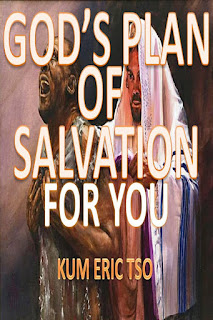 God's Plan of Salvation For You