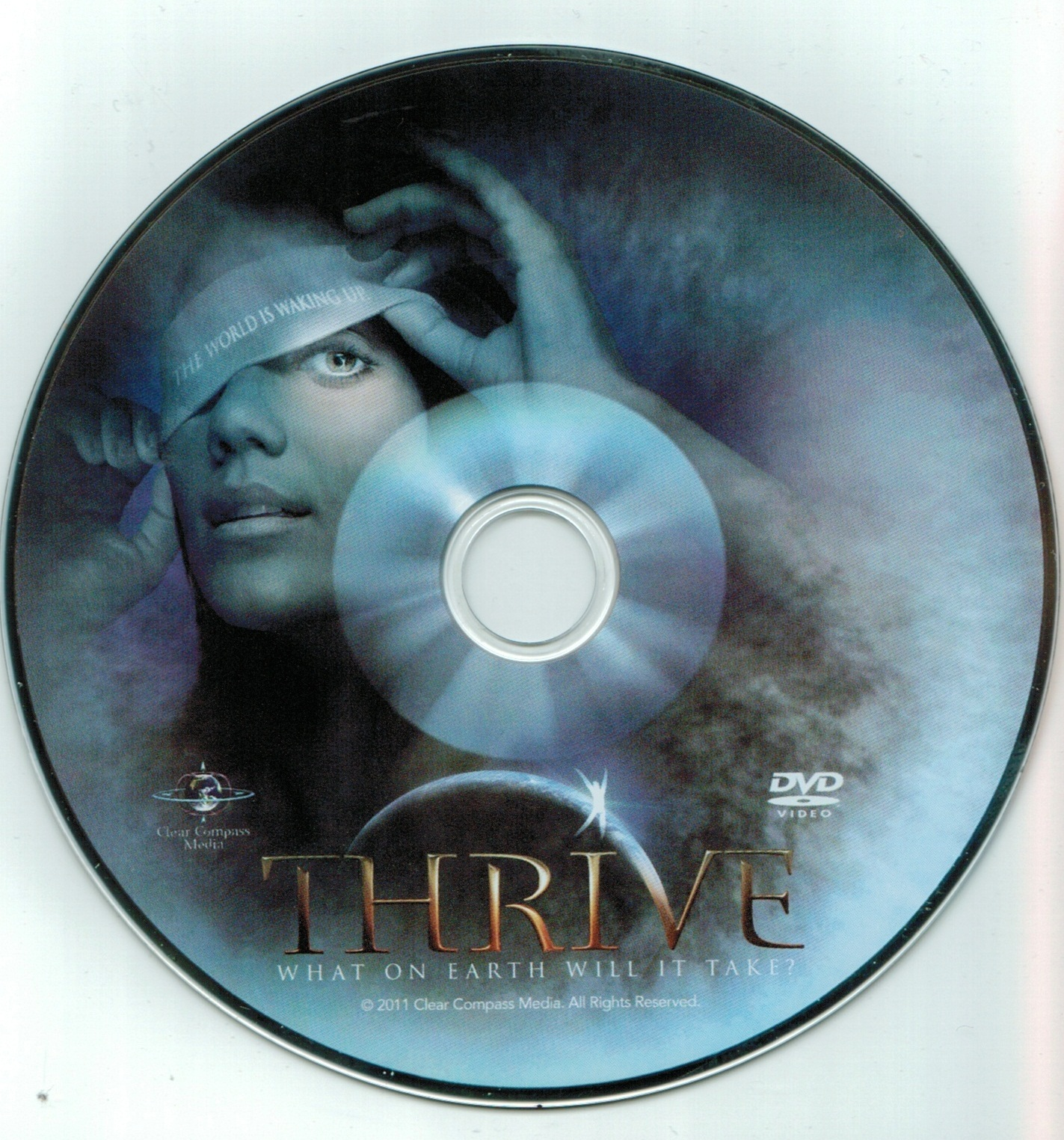 Thrive Film